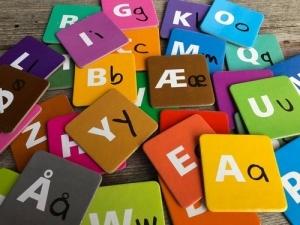 Konsonanter og vokaler